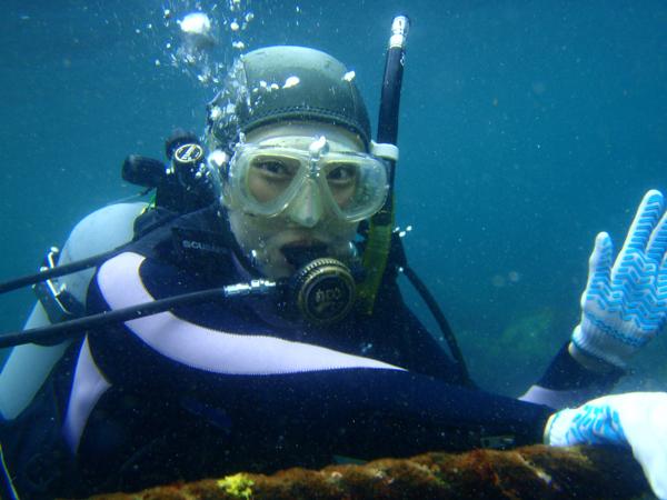 130529富戸体験ダイビング3