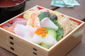 130619富戸海鮮丼