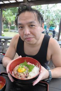 130625伊豆 海洋公園 大ちゃん食堂