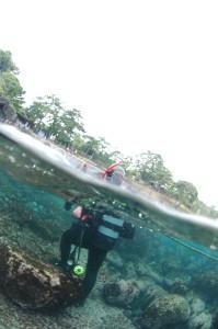 130722伊豆 海洋公園2