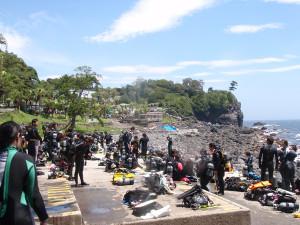 130707伊豆 海洋公園2