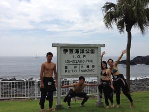 130714伊豆 海洋公園6