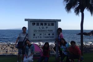 131013伊豆 海洋公園