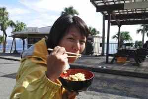 131030伊豆 海洋公園大ちゃん食堂2