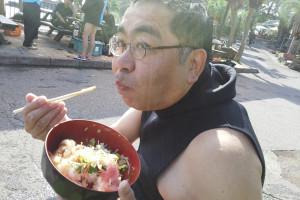 131030伊豆 海洋公園大ちゃん食堂