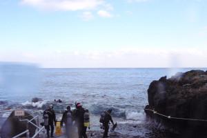 140111伊豆 海洋公園