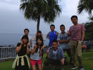 140813伊豆 海洋公園