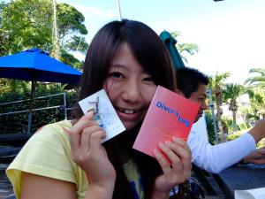 20140902伊豆 海洋公園BIRTHDAY DIVE