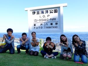 20140923伊豆 ダイビング 伊豆海洋公園2