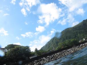 20140925伊豆 ダイビング 富戸ヨコバマ2