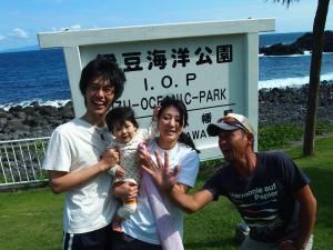 20140911伊豆 海洋公園