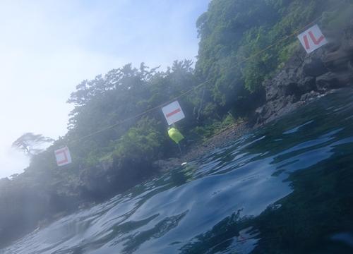 20150628伊豆 海を泳ごう2015②