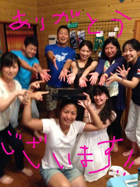 20150718伊豆 ダイビング