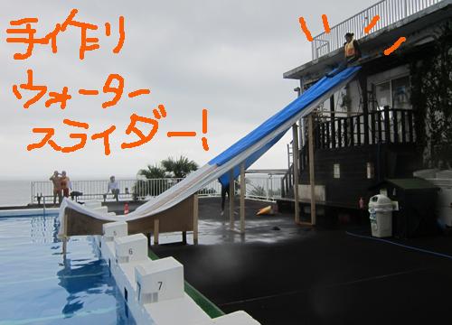 20150820伊豆 ダイビング 伊豆海洋公園