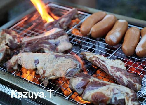 20150809伊豆 ダイビング SOL BBQ (5)