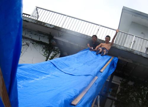 20150913伊豆 ダイビング伊豆海洋公園 (8)