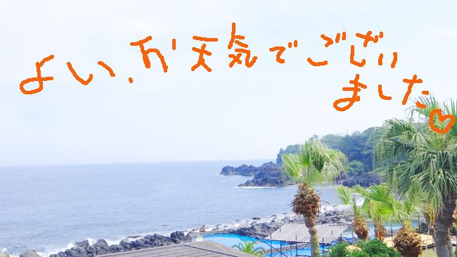 20160606伊豆 ダイビング 伊豆海洋公園 ラインセンス講習2