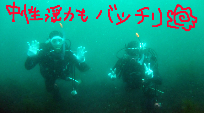 20160703伊豆 ダイビング 伊豆海洋公園 ダイビングライセンス取得講習