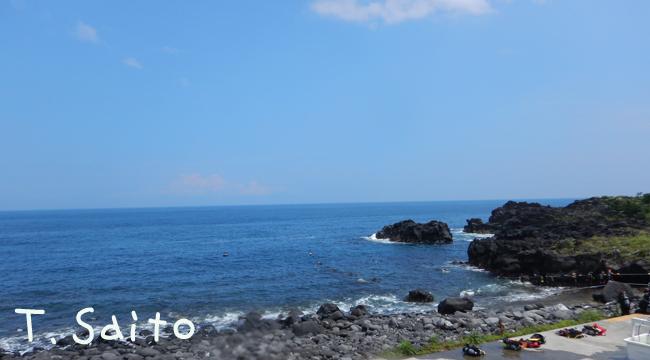 20160716伊豆 ダイビング 伊豆海洋公園 3ダイブ
