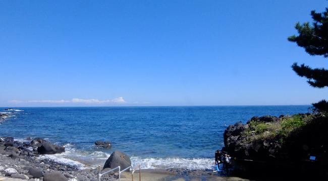20160909伊豆 ダイビング伊豆海洋公園,