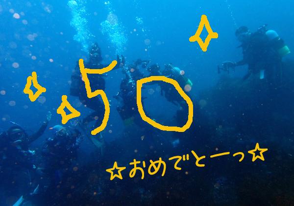 20170211伊豆 ダイビング 伊豆海洋公園4
