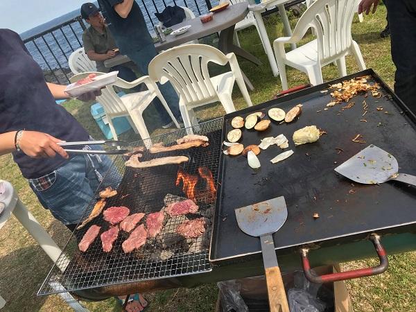 20180527伊豆 ダイビング 伊豆海洋公園5