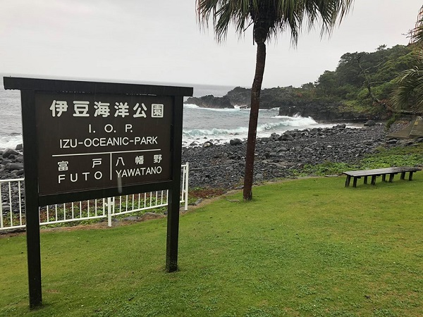 20180620伊豆 ダイビング 伊豆海洋公園 アドバンス講習