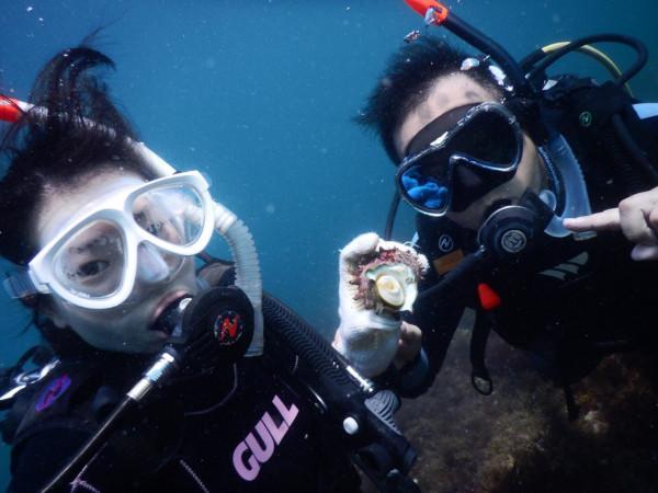 20180710伊豆 体験ダイビング 富戸2