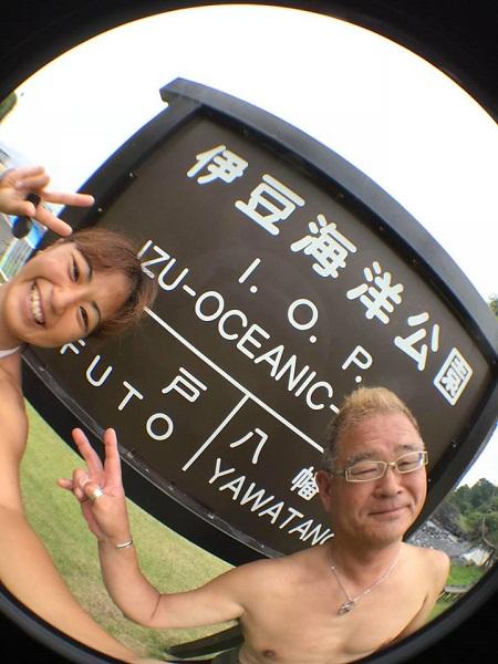 20180712伊豆 ダイビング 伊豆海洋公園