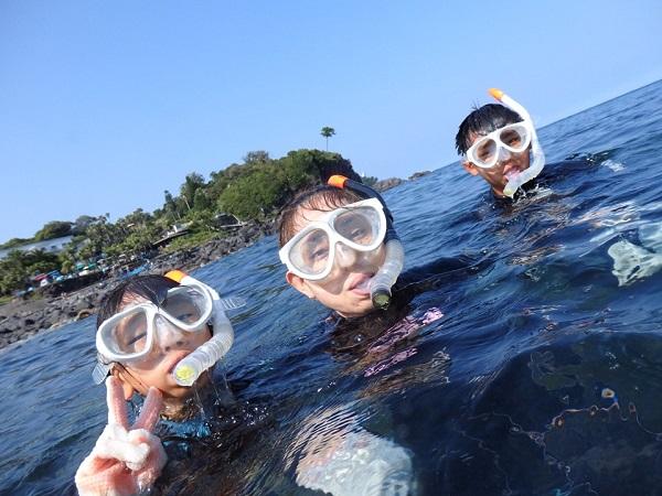 20190803伊豆 ダイビング 伊豆海洋公園