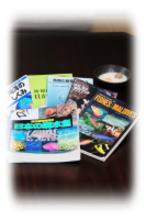 魚類図鑑 ダイビング テキスト