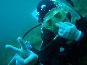 130529富戸体験ダイビング1