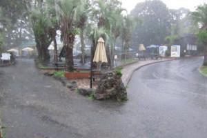 130905伊豆 海洋公園ゲリラ豪雨