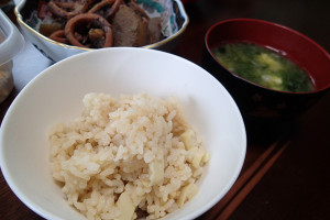 140429伊豆 海洋公園筍ご飯