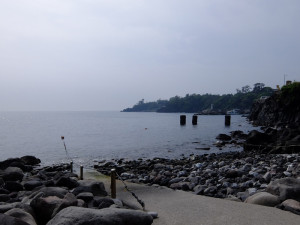 20140528伊豆 富戸脇の浜