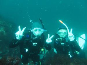 20140727伊豆 海洋公園ファンダイブ