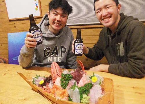 20151214伊豆 ダイビング 八幡野 (4)