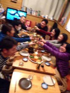 20161231伊豆 ダイビング