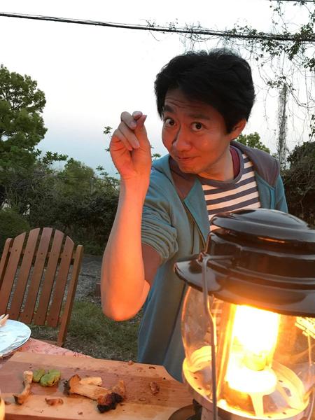20170501伊豆 ダイビング BBQ