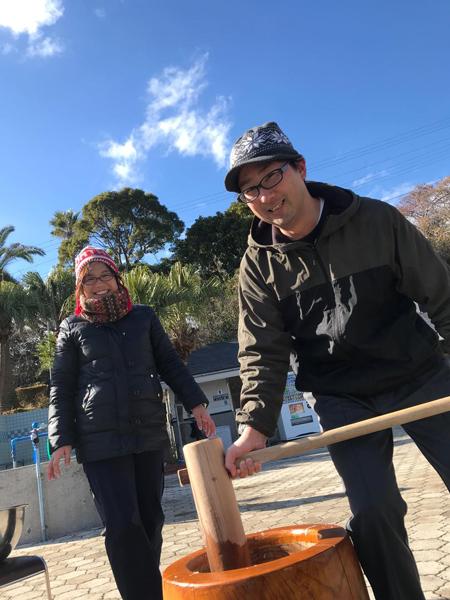 20180102伊豆 ダイビング 伊豆海洋公園