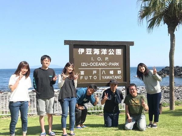 20180505伊豆 ダイビング 伊豆海洋公園 (4)
